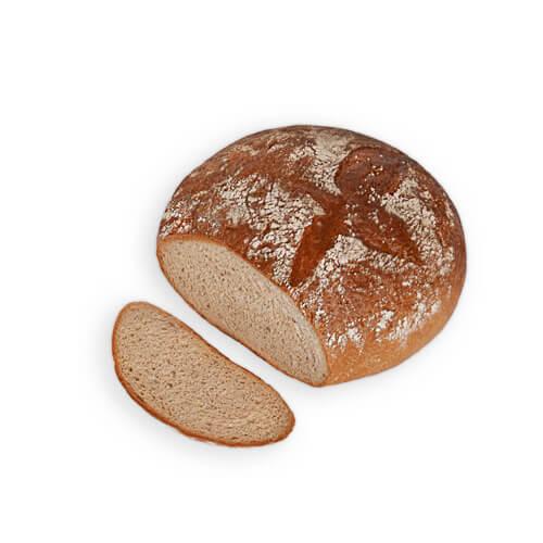 Chleb św. Hildegardy